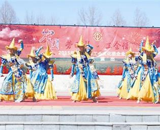青海省總讓工會工作更接地氣