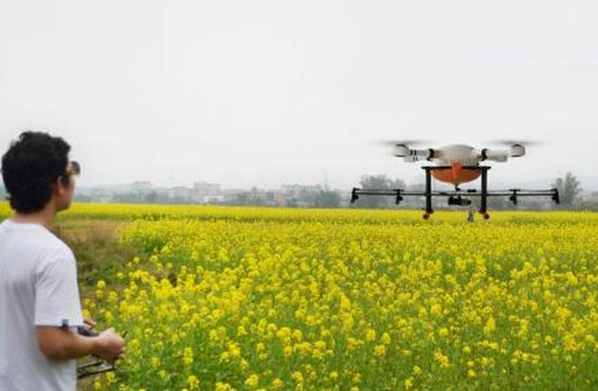 放眼全球,構建開放型農業體系