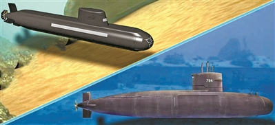潜艇不是你想造就能造